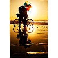 Aşık Olabilmek Ya Da Olamamak İşte Bütün Mesele