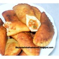 Puf Böreği Tarifi , Puf Böreği Hamuru