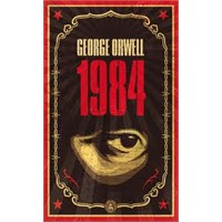 Portre: George Orwell