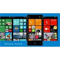 Windows Phone 8 Ön Sipariş Tarihi Açıklandı!