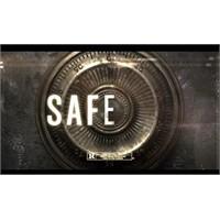 Safe (2012) Filmi - Jason Statham