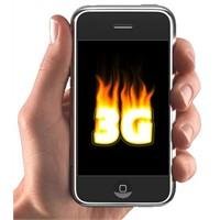 3g Cep Telefonları Mikrodalga Fırın Gibi!