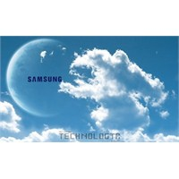 Samsung Galaxy S İii İle Bulut Depolama