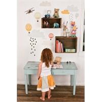 Kız Çocukları İçin 15 Muhteşem Oda Tasarımı
