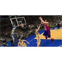 Euroleague Nba 2k14 İle Geliyor!