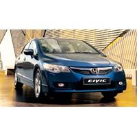 Honda Civic Sedan Lpg Seçeneği İle Karşımızda