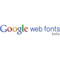 Google Fontları (Google Web Fonts)