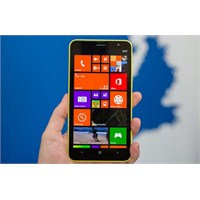 Nokia Lumia 1320 İncelemesi