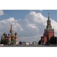 Moskova Ve St. Petersburg'a Gitmeden Önce...