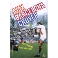 Ajax Barcelona Cruyff - Futbol Kitapları