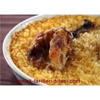Ramazana Özel Tavuk Büryan