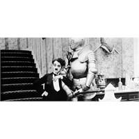 Charlie Chaplin Fransız Mı?