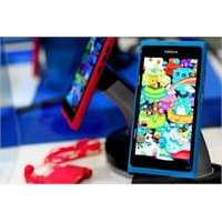 Nokia Windows 8 Tabletler, Symbian Ve Meltemi
