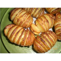 Patates Sevenlere İtalyan Tarifi!