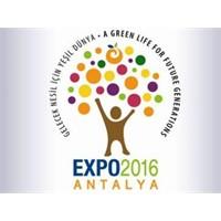 Antalya, 2016 Expo İçin Tanıtım Atağına Geçti
