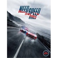 Need For Speed: Rivals Duyuruldu