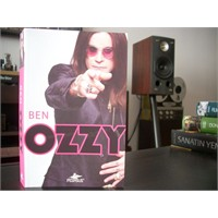 Ben Ozzy Kitap