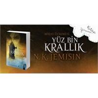 Kitap Yorumu: N.K. Jemisin - Yüz Bin Krallık