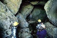 Balatini Mağarası, Konya