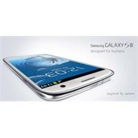 İşte Beklenen Samsung Galaxy S3!