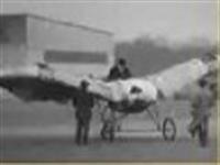 İlk Uçaklar Nasıl Yapıldı?
