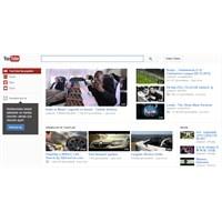 Youtube Tasarımı Yenilendi