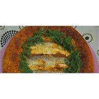Balıklı Pilav Nasıl Yapılır?
