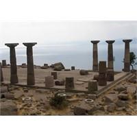 Taşlar Diyarı Assos Antik Kenti