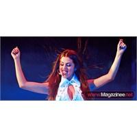 Selena Gomez'in Hastalığı! (?)