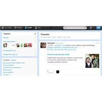 Twitter'da Değişim Sürüyor