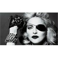 Madonna Tecavüze Mi Uğramış?