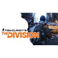 The Division'dan Oyun Dünyasında Çıgır Açacak
