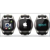 Apple'ın Saati İwatch Mu Geliyor...!!!!