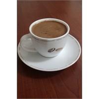 Kahve Tecrübeleri