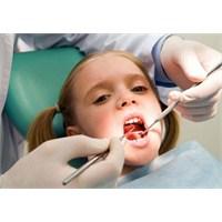 Çocuklarda Doğal Diş Tedavisi