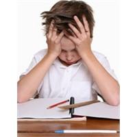 Sınav Kaygısı Ve Düşünsel Tedavi Yöntemleri