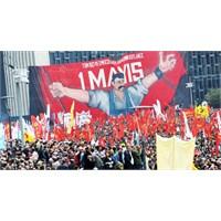 Dünya Sosyal Medyada #mayday İle 1 Mayıs'ı Konuştu