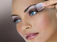 2010 Göz Makyajı Trendleri