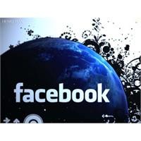Facebook'ta Hala Tema Değiştirmediniz Mi?