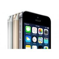 İphone 5s Batarya Problemine Açıklama Geldi!