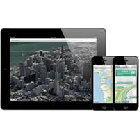 Google İos 6 İçin Maps Uygulamasını Geliştirmiyor