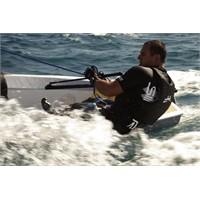 Efe Kuyumcu Olimpiyatlara Yelken Açtı
