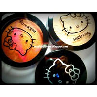 Hello Kitty Make Up
