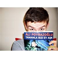 Yazarkafe'den İmzalı Ali Poyrazoğlu Kitabı