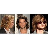 Erkekler İçin Uzun Saç Modelleri
