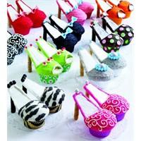 Cupcake Ayakkabılar