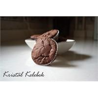 Bol Çikolatalı Kekcikler