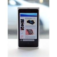 Nokia Lumia 800'ü Kullanıcısına Sorduk! #2