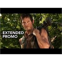 The Walking Dead 3. Sezon Tanıtım Filmi: Son Kalan