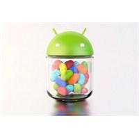 Htc Android 4.1 Jelly Bean'e Güncelliyor !